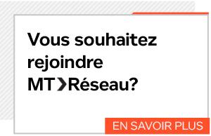 rejoindre MT>Reseau