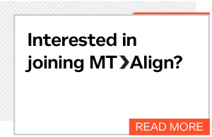 Join MT>Align