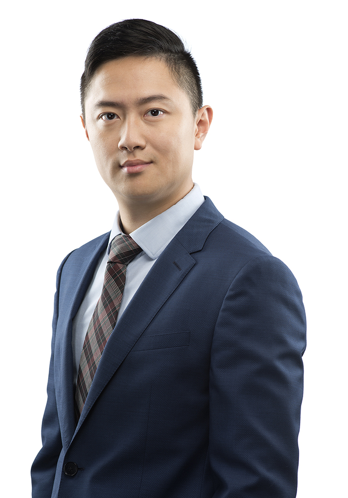 This is a photo of Jonathan  Cheng