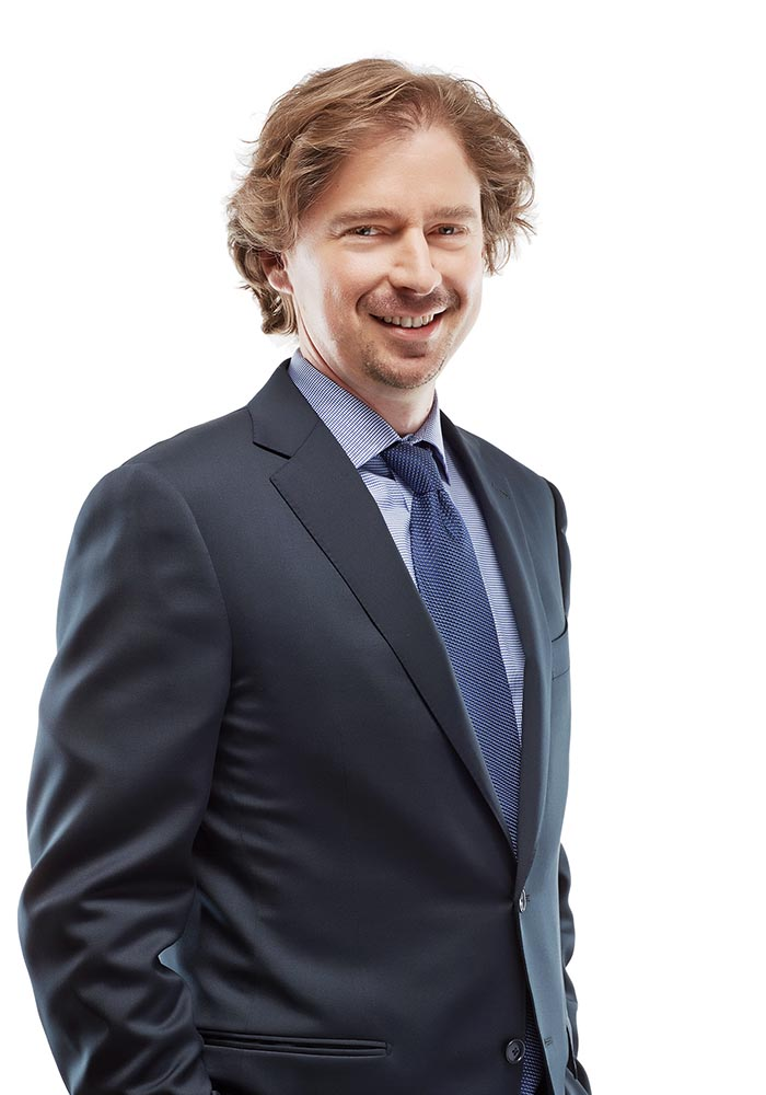 This is a photo of François M. Giroux