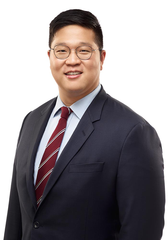 This is a photo of Victor  Kim