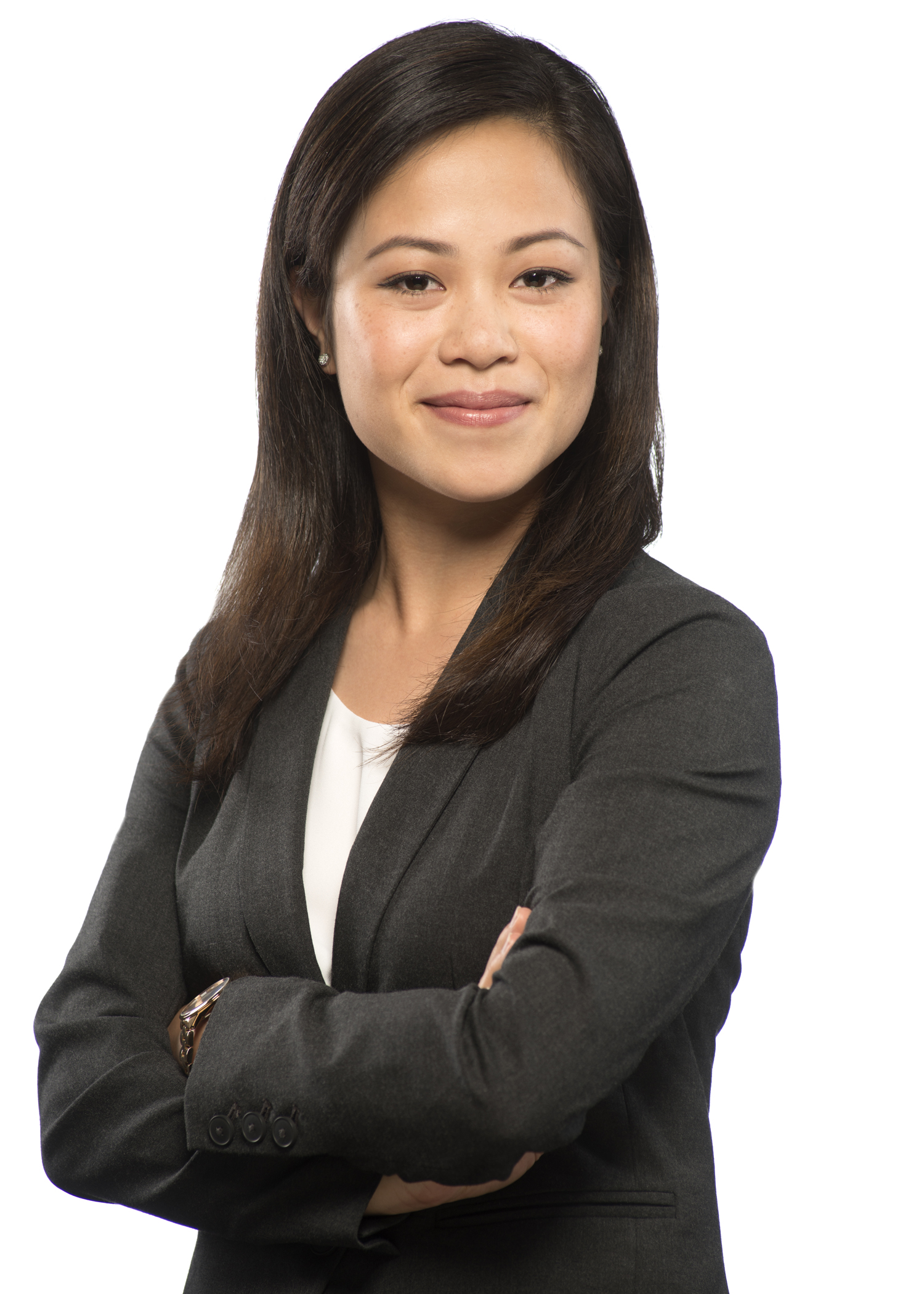This is a photo of Alyssa  Leung