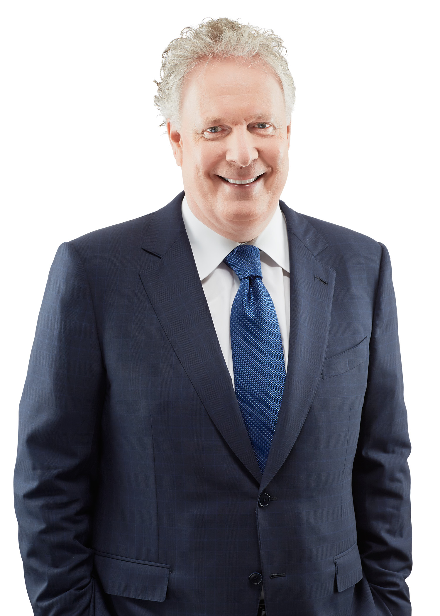 This is a photo of Jean  Charest