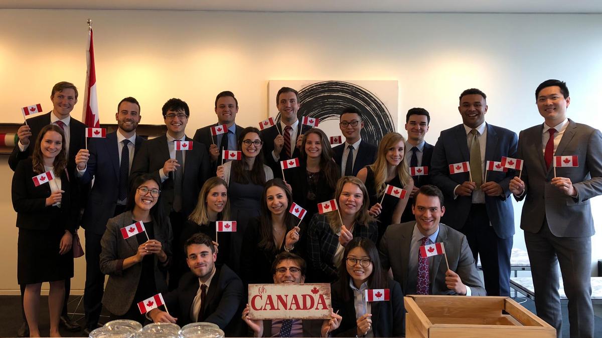Photo - Bonne fête du Canada 2019