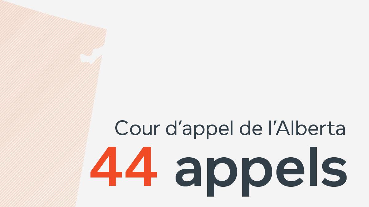 44 appels