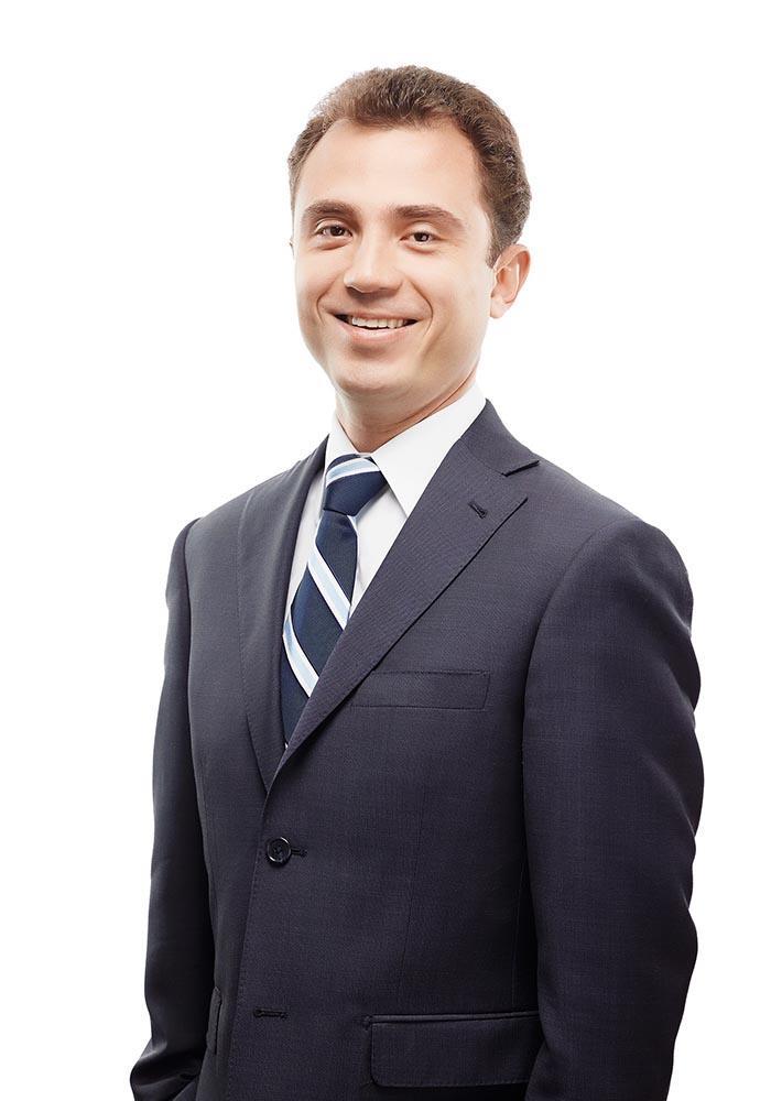 This is a photo of Cristian Blidariu profile photo