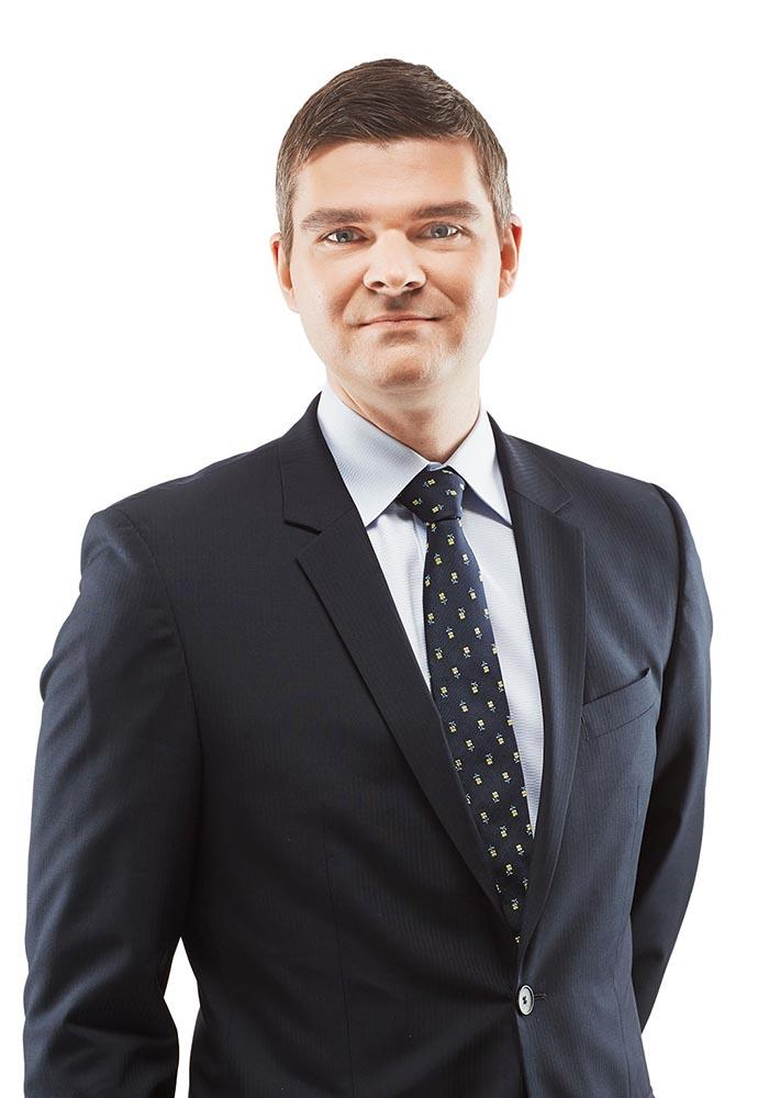 This is a photo of Pierre-Jérôme Bouchard Profile Photo