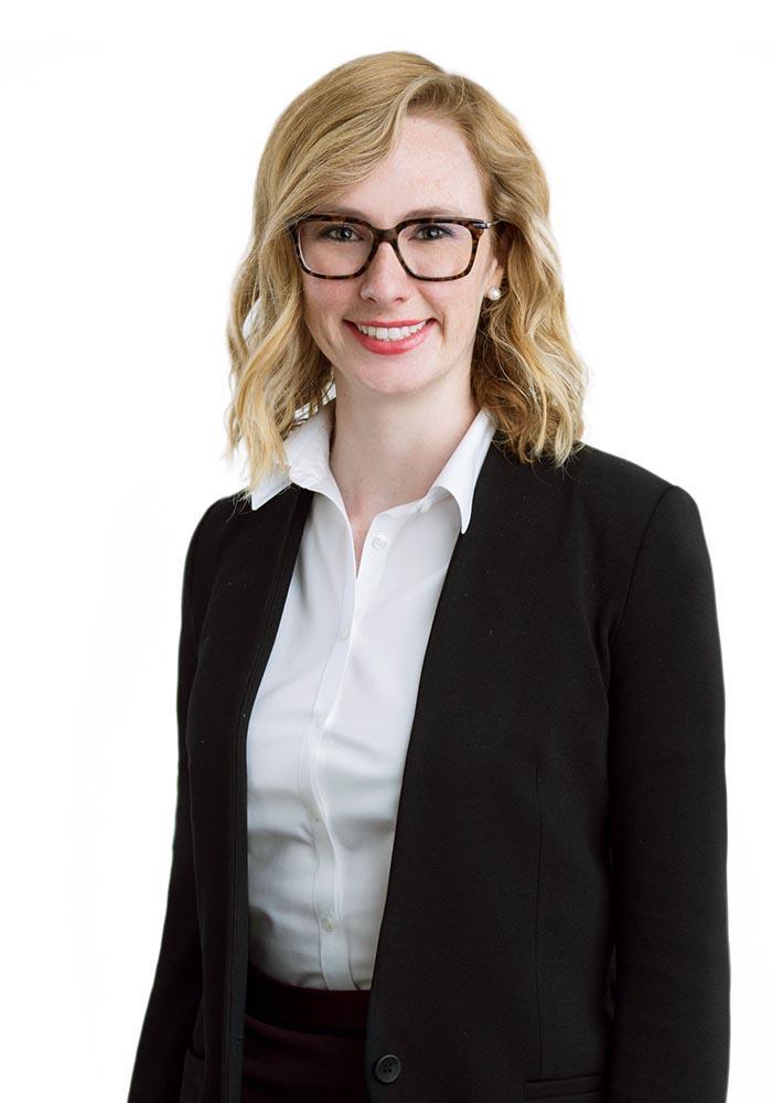This is a photo of Audrey Bouffard-Nesbitt photo