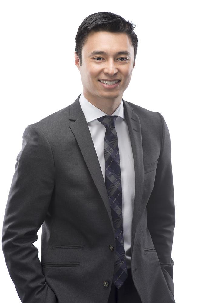 This is a photo of Jordan Chu Bio Photo