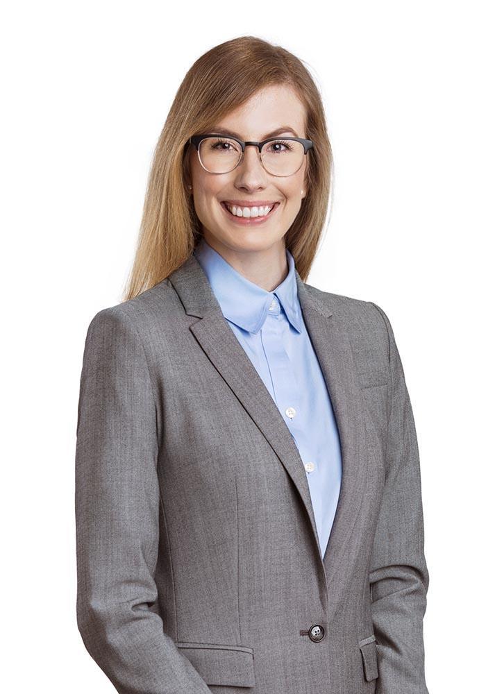 Ceci est une photo de Nicole Fitz-Simon