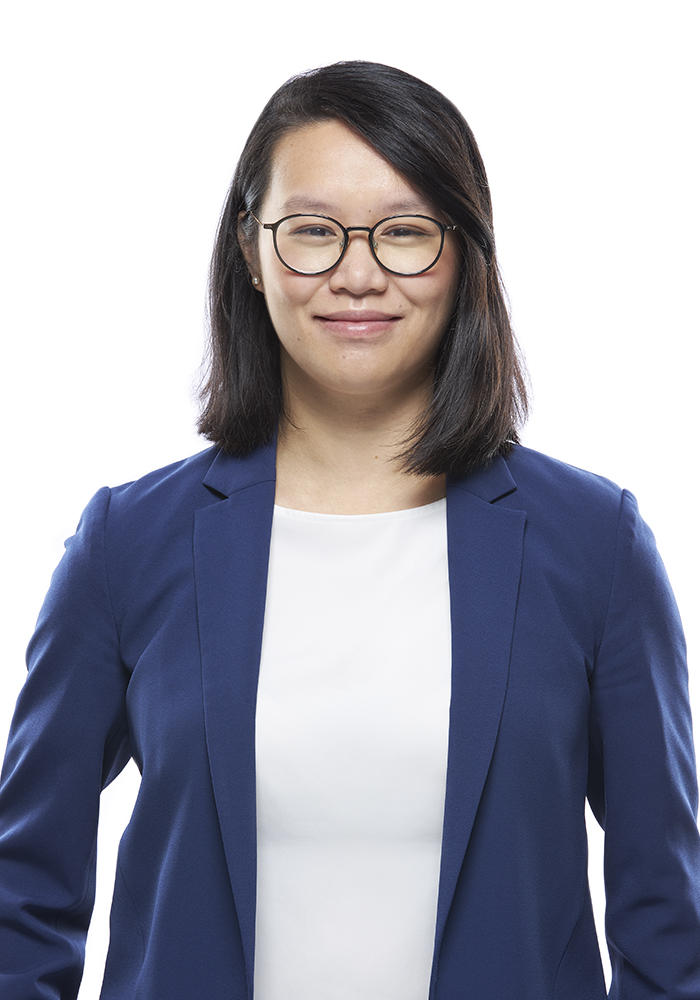 This is a photo of Amelia Fong Bio Photo