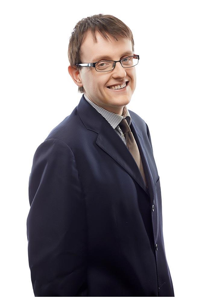 Ceci est une photo de This is a photo of Robert A. Glasgow