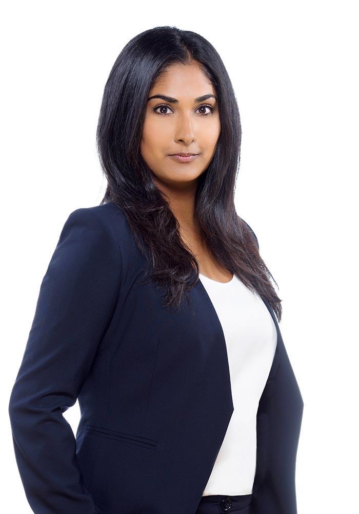 This is a photo of Niki (Raesham) Gill Photo