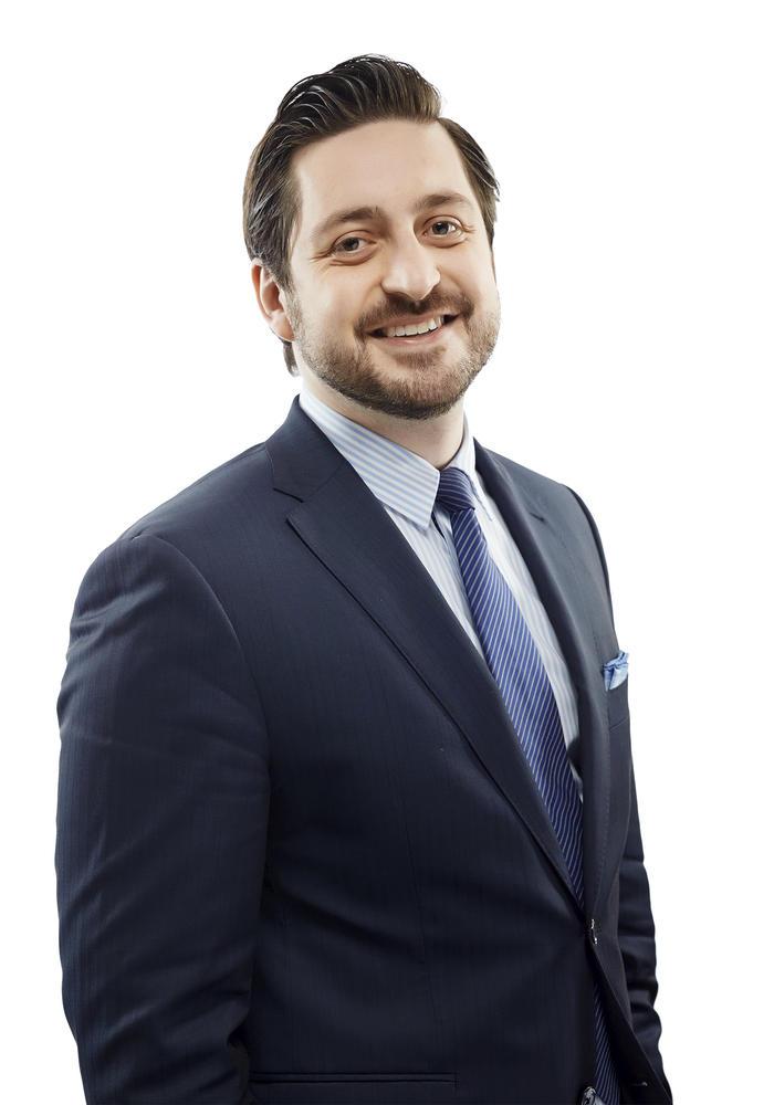 This is a photo of Profile photo of Kosta Kalogiros