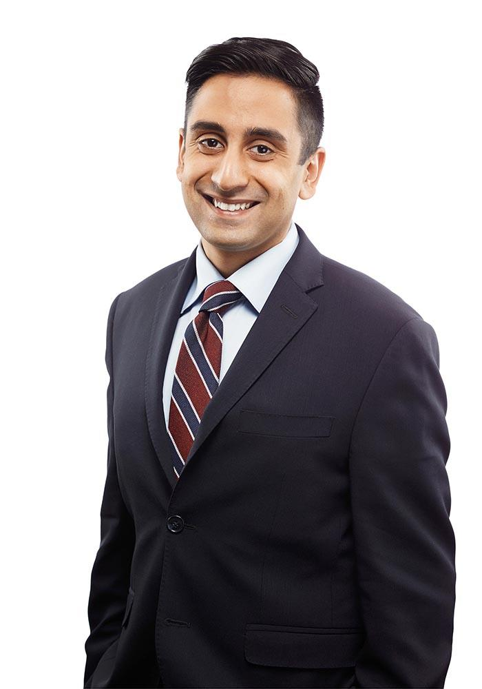 This is a photo of Hakim Kassam Photo