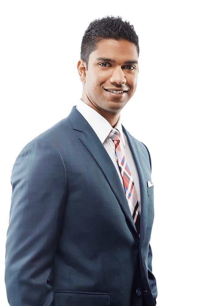 Ceci est une photo de Sanjaya Mendis photo