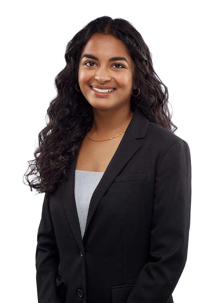 This is a photo of Shailaja Nadarajah Photo