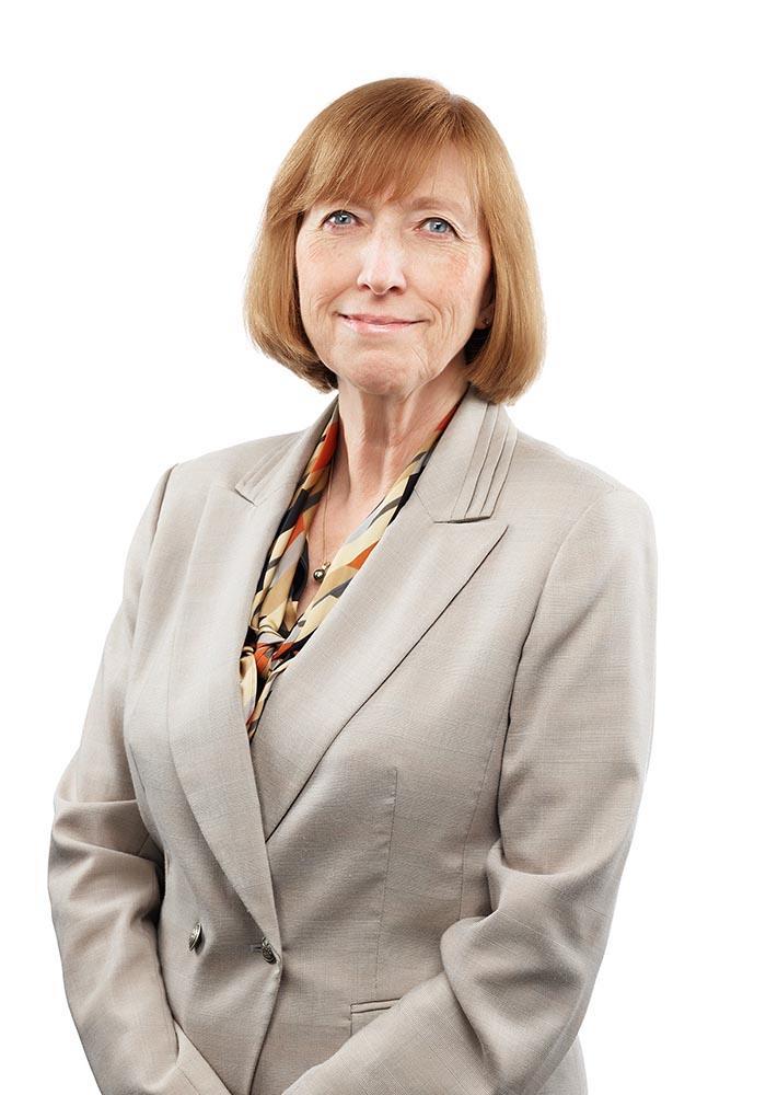 This is a photo of Linda Raffaghello