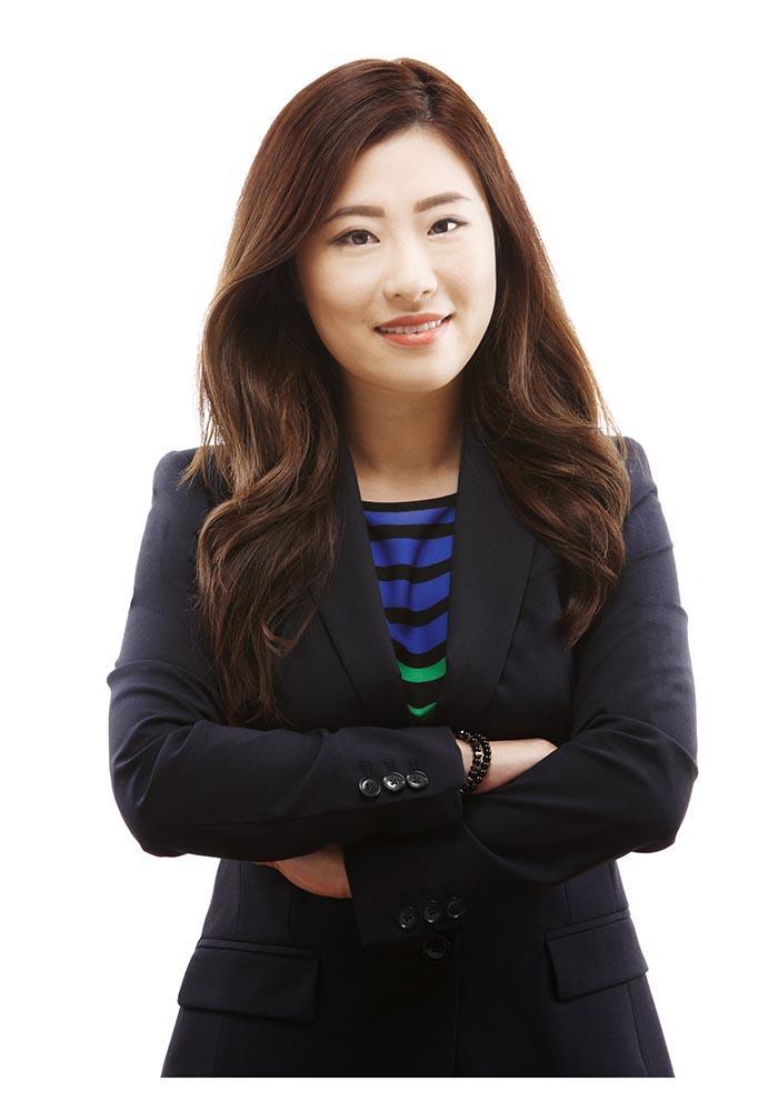 Ceci est une photo de Joy Ren
