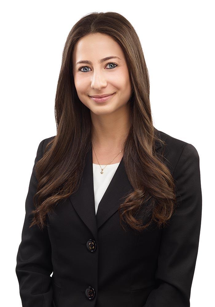 This is a photo of Hailey Schenker Bio Photo