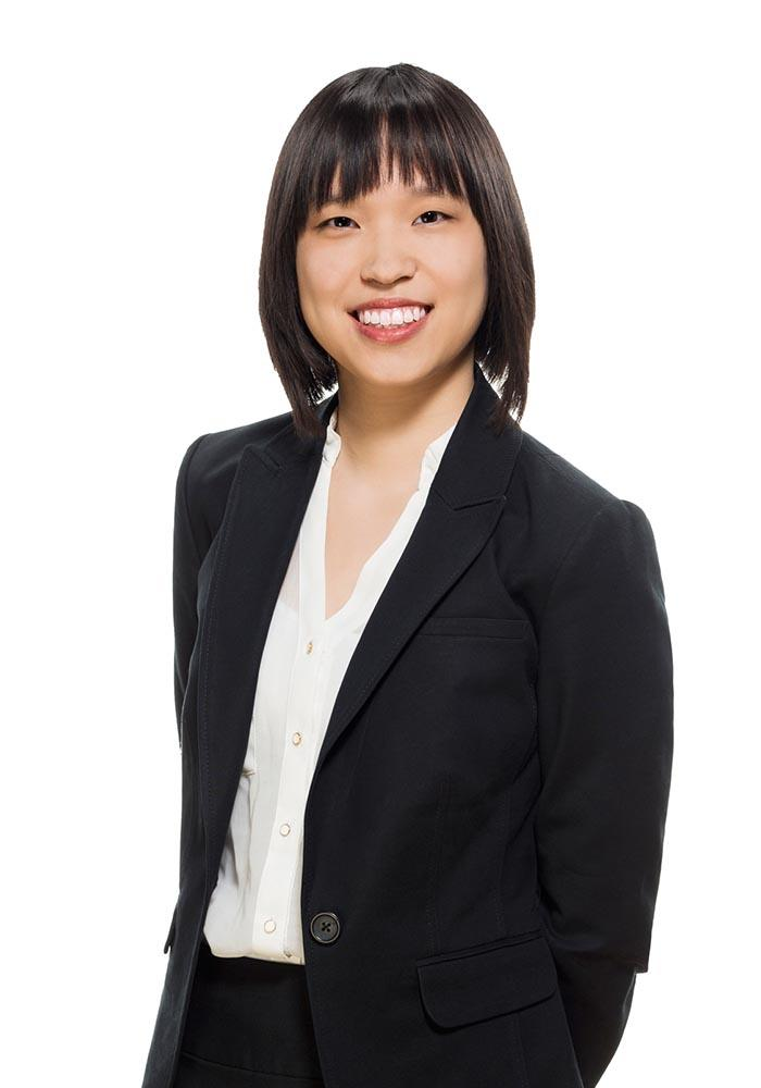 This is a photo of Elaine Sun Photo