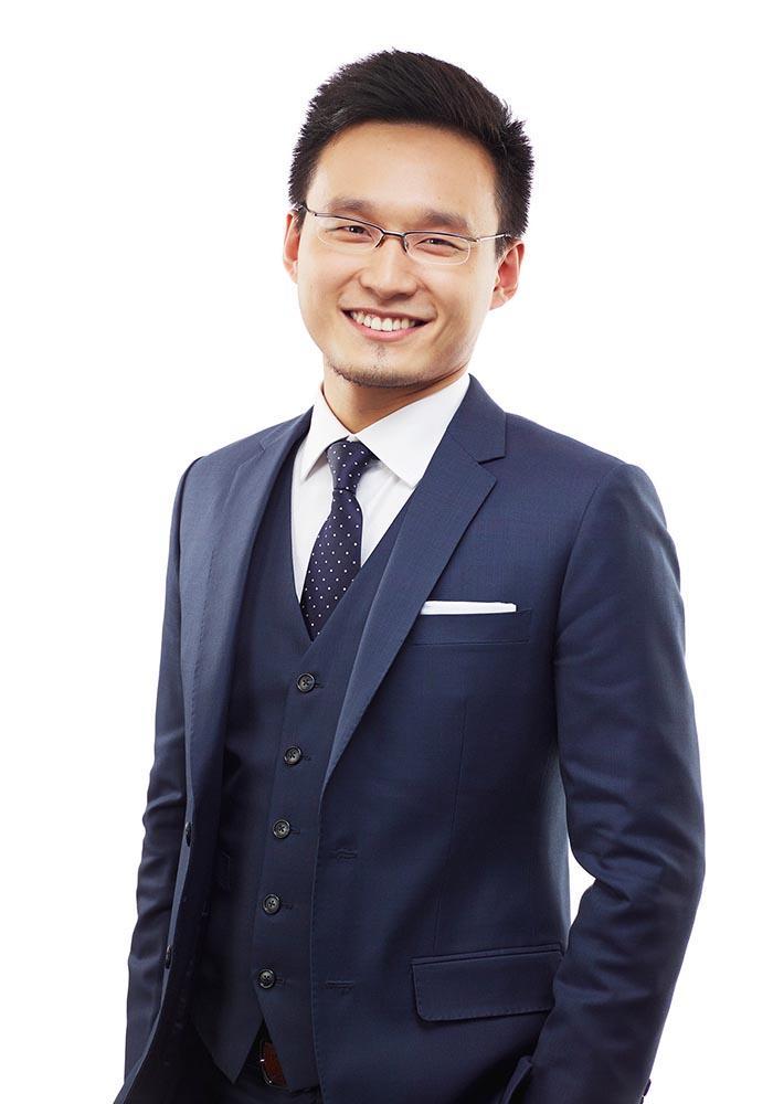 This is a photo of Eriq Yu Photo