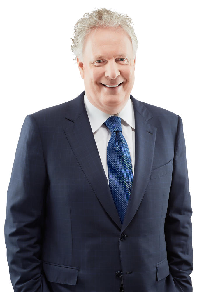 This is a photo of Jean Charest Photo