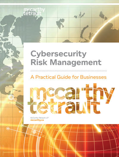 Cybersecurity Risk Management Guide