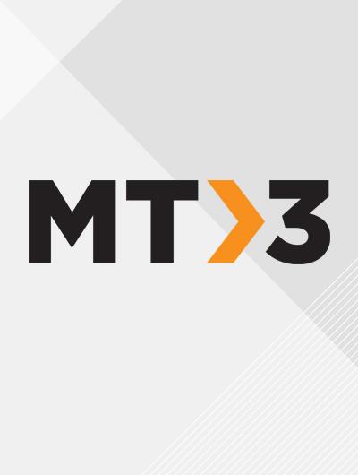 logo of MT❯3