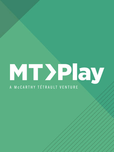 MTPlay Logo