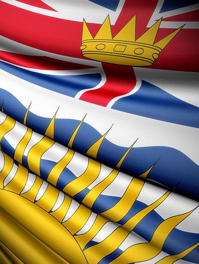 Flag BC