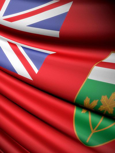 Flag Ont