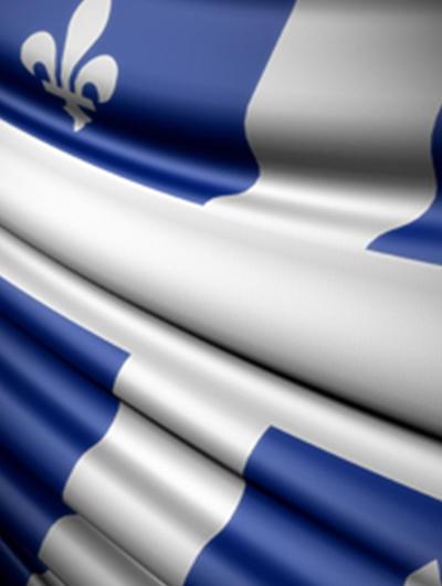 Flag QC