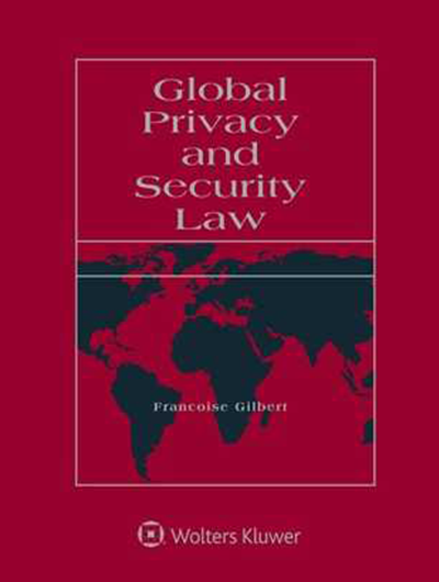 Global Privacy & Security Law (Canada Chapter)
