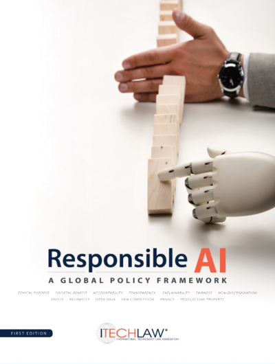 Responsible AI: A Global Policy Framework