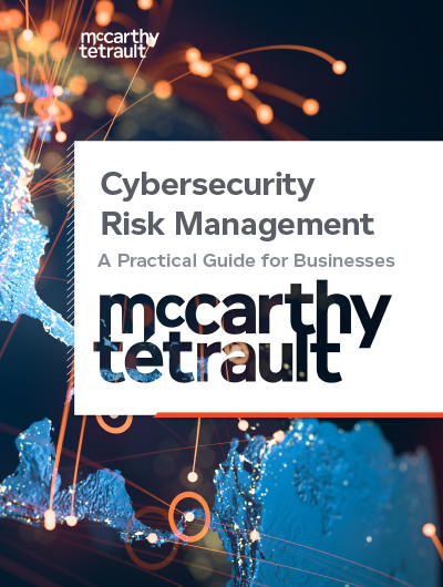 Cybersecurity Risk Management: A Practical Guide for Businesses