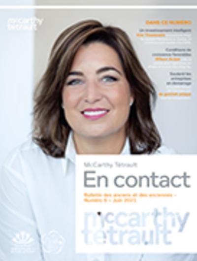 McCarthy Tétrault En Contact No 6